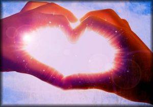 Rytuał miłosny na konkretną osobę