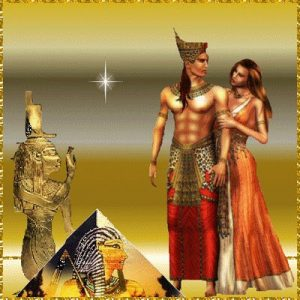 Rytuał egipski
